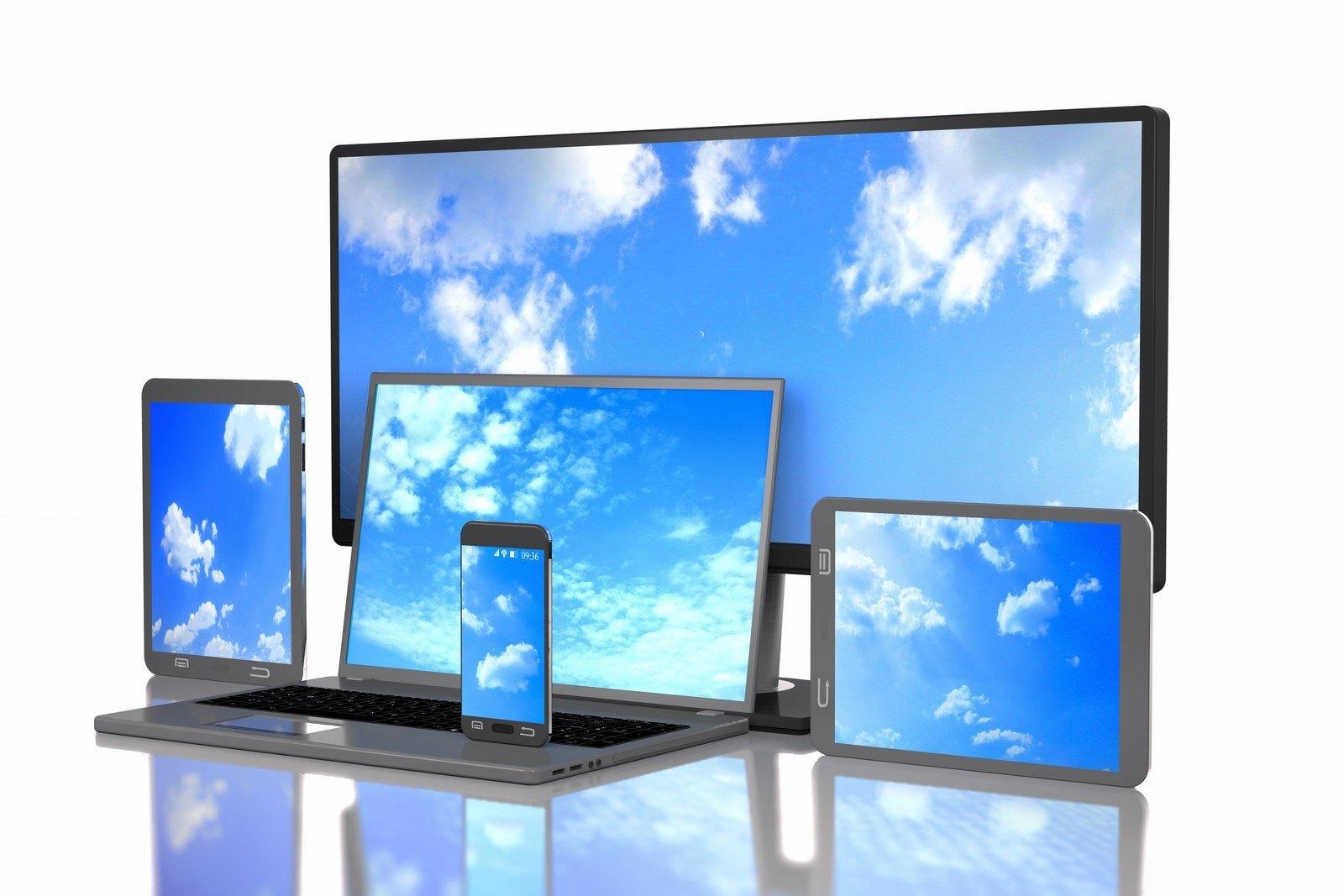 elektronik und unterhaltung