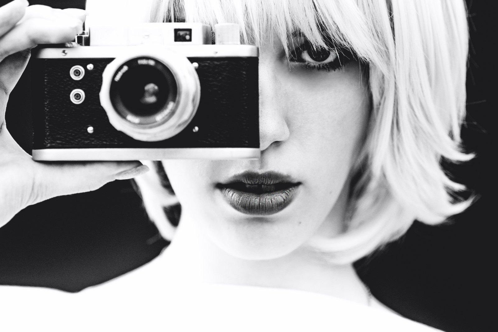 fotografie und kunst